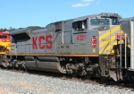 KCS 4021