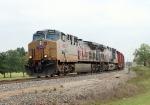 KCS 4603/KCS 4602