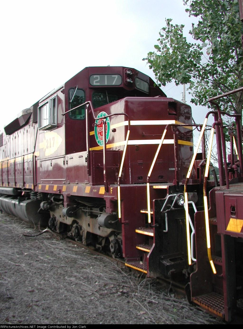 DMIR 217