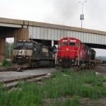 WNYP 432 & NS 9027