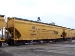 CNW 490888 on UPs MWIAD