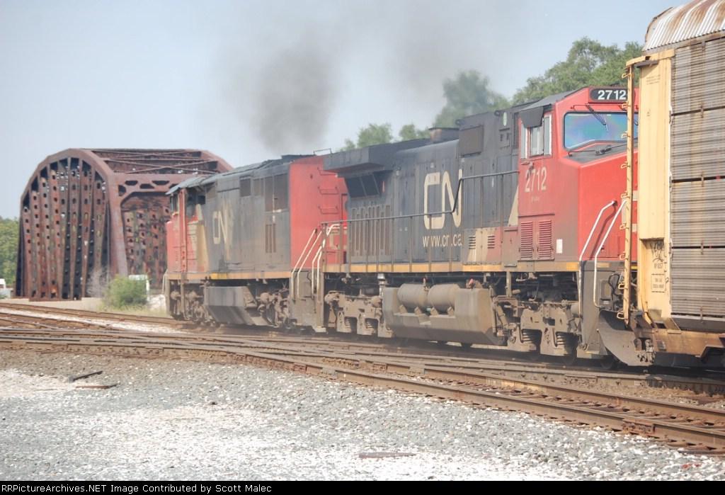 CN 2443 & 2712