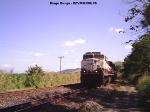 BB40-9WM 1204 em Ilha Brava, Governador Valadares