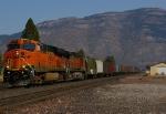 BNSF 7561 West