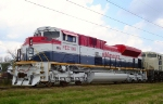 New Florida East Coast SD70M-2