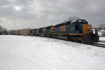 CSX 8135/CSXT Q268
