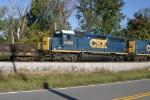CSX 6458/CSXT W03015