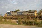 CSX 7630/CSXT Q504