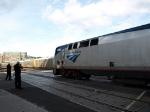 More Amtraks...