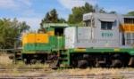 CAGY Locomotives