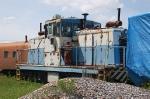 Northwood Pulp and Timber, Ltd. GE 65 Ton Locomotive No. 101