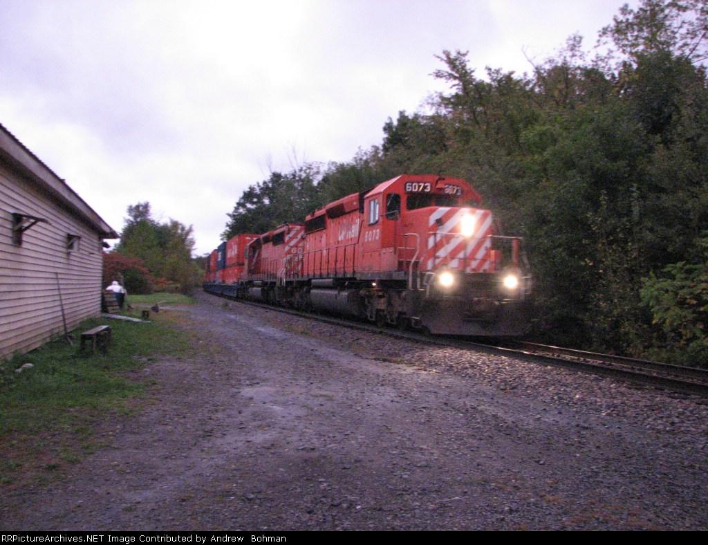 D&H 164