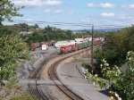 Canadian Pacific Yard