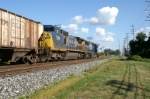 CSX 7368