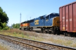 CSX 8771