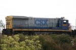 CSX 9243