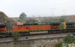 BNSF 5317
