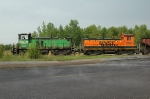 BNSF 3503