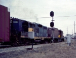 I&O 52 and 62 at Valley Crossing.