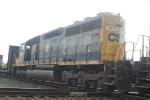 CSX 8872