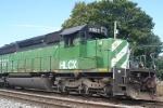 HLCX 7921