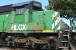 HLCX 7891