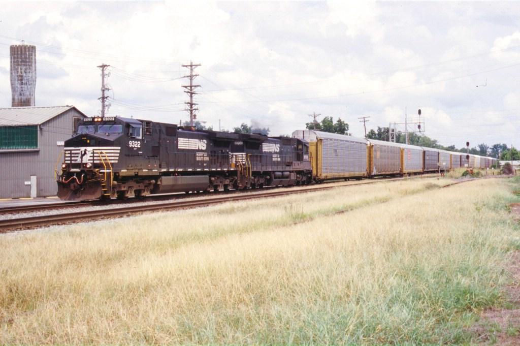 NS 215