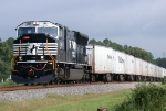 NS 2611 solo with 251 roadrailer