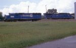 NS 5442 probably my first NS patched Conrail
