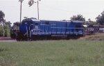 HLGX 554