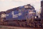 NS 3398 on NS 151