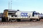 CSX 5812