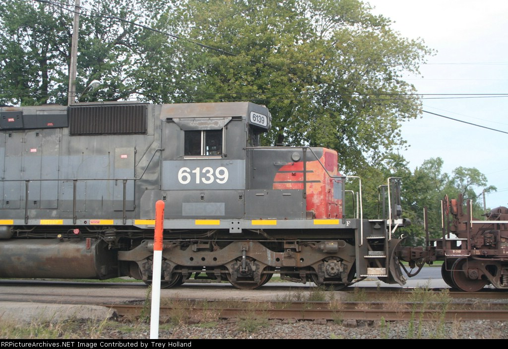HLCX 6139