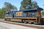 CSX 5400