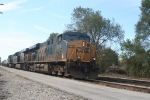 CSX 5319