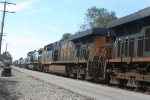 CSX 5285
