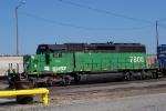 BNSF 7808