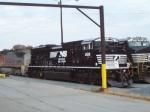 NS 2691 at Winston