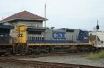 CSX 7606