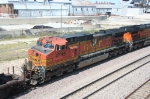 BNSF 4745