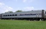 AMTK 8524 on SB Silver Star