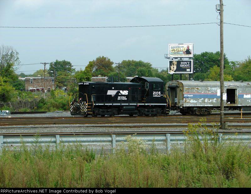NS 2105