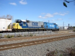 CSX 1546 and 1554