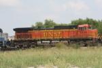 BNSF 5439