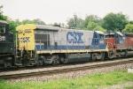 CSX 5552