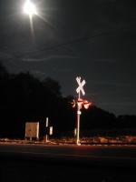 Rte 285 Crossing