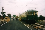 Station Tracks 1 & 2
