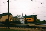 IRM's Trainsets