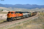 MRL/BNSF C-BKMSPB1-33A