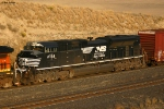 NS SD70M-2 2724